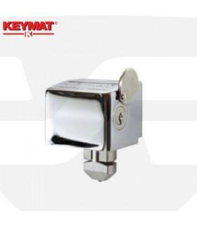 Cerraduras puertas metálicas enrollables o persiana  de Keymat