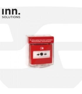 Protección pulsador de incendios ,EXIT-covers,Inn Solutions