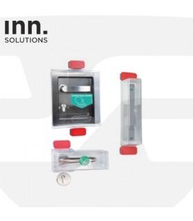 Protección manivelas puertas y ventanas  ,EXIT-covers,Inn Solutions