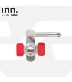 Protección ciIindros con pomo o electrónicos ,EXIT-covers,Inn Solutions