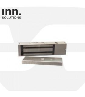 Cerradura electromagnética ,EXIT-DOOR Terminal Inn Solutions
