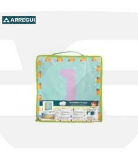 Alfombra Puzzle A-1044240, ARREGUI