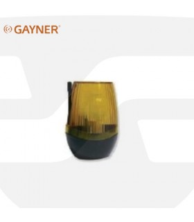 Luz de señalizacion puertas garaje, Serie G, Gayner