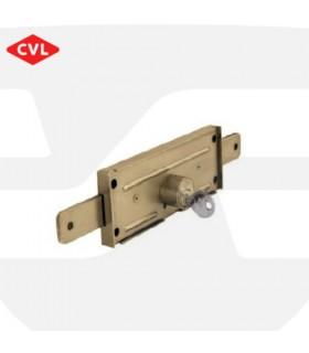Cerradura persiana metálica, Serie 11A, CVL