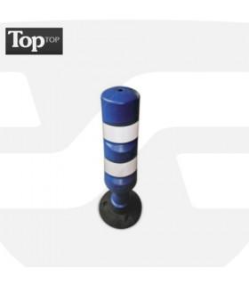 Hito cilíndrico con base H75, TT034 Toc-Toc