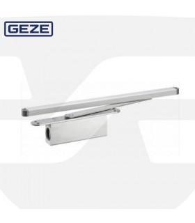 Amortiguador de cierre y apertura Active Stop, Geze