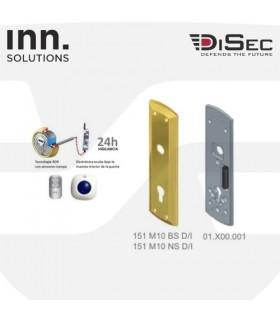 Kit instalación de detección anticipada para puerta de vivienda, Inn Solutions