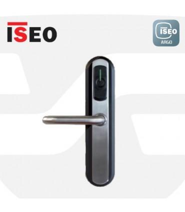 Manivela con placa electrónica Aries Argo, ISEO Zero1