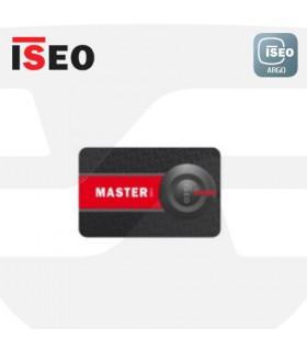Set tarjetas master Argo, Iseo