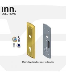 Kit instalación de detección anticipada para puerta de vivienda Atra, Inn Solutions