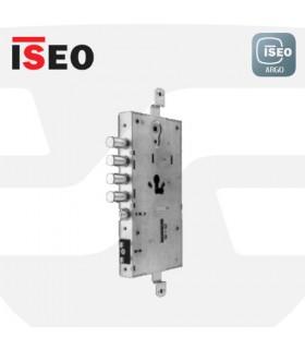 Cerradura electrónica motorizada x1R Smart Argo de Iseo
