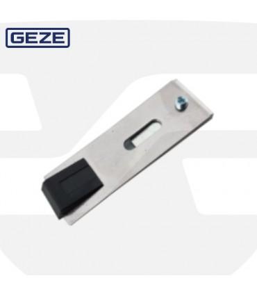 Unidad de retención fija para guia deslizante, Geze