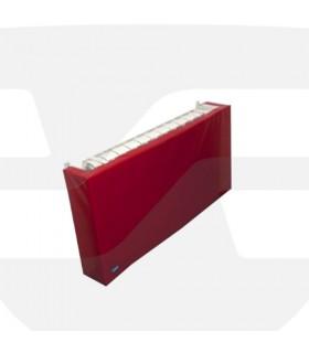 Protector de radiadores completos a medida, TT124