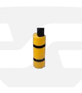 Protector universal estanterías metálicas DRP, Divetis