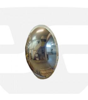 Espejos vigilancia 4 direcciones media esfera vertical , Divetis