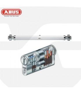 Barra transversal PR2700 más cilindro misma llave,  ABUS
