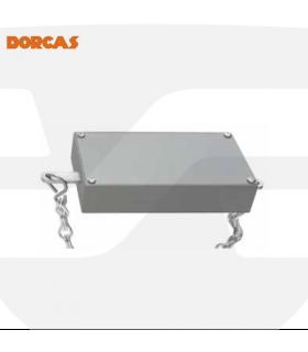Abrepuertas Eléctrico con cadena DORCAS Serie 80