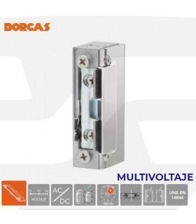 Abrepuertas eléctrico multivoltaje DORCAS Serie 99 TOP
