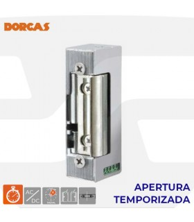 Abrepuertas Eléctrico, apertura temporizada. DORCAS Serie 56