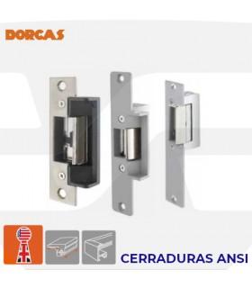 Abrepuertas eléctricos para cerraduras ANSI. Dorcas Serie 47/46/84