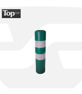 Hito cilíndrico H75, TT033 Toc-Toc