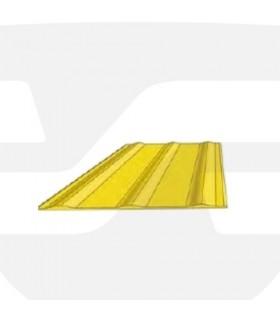 Bandas protectoras y decorativas de 400 mm. de ancho, 15 m/l, TopTop