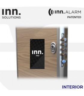Puerta Interior alta seguridad Inn Door Pro DUO, con detección anticipada INN Solutions
