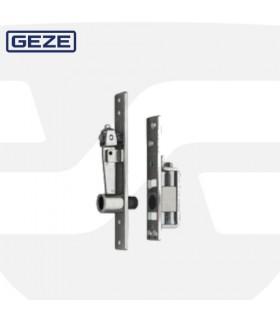Accesorios puertas sin bisagras con punto de giro, Geze