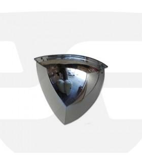 Espejos vigilancia 2 direcciones octavo esfera, Divetis