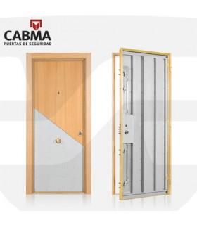 Puerta Acorazada CABMA THOR 20