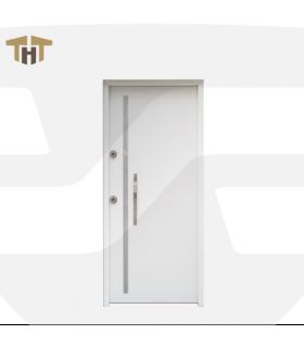Puerta blindada THT SAGA 100