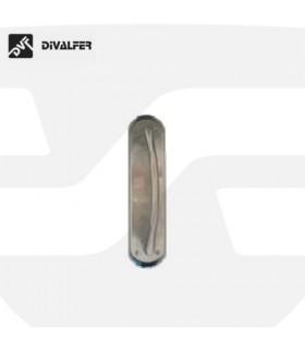 Manillon con placa 270x60, Divalfer
