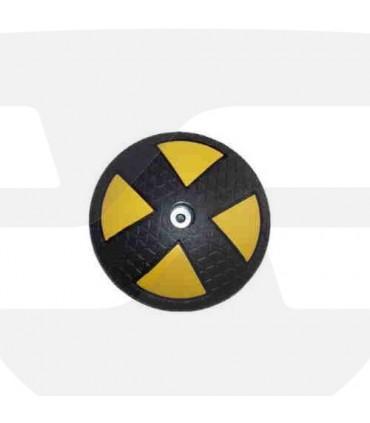 Reductor separador delimitador lenticular EU-01103, TT040 Toc-Toc