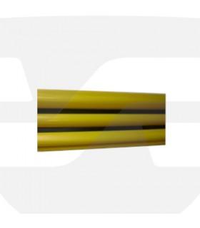 Bandón protector triple hueco más coextrusión , TT135, TopTop