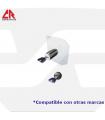 CILINDRO DE POMPA ,CERRADURAS OTRAS MARCAS SERIE K55 DE CR