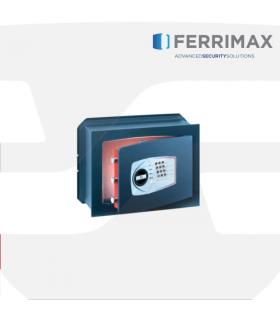 Caja de seguridad de empotrar , Ferrimax