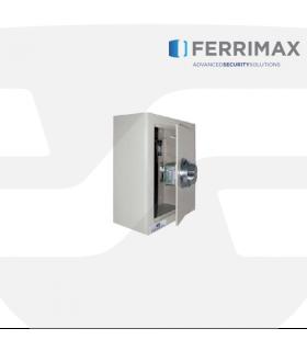 ferrimax caja de llaves certificada