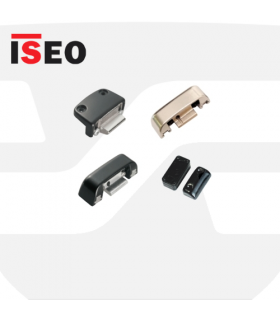 Cerraderos sistemas antipánico, ISEO