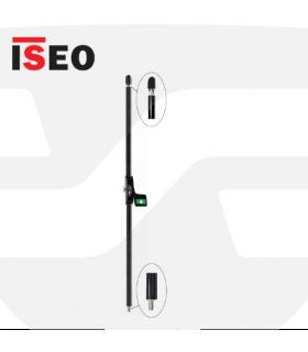 Dispositivo salidas emergencia Placa presión PAD Bolt, ISEO