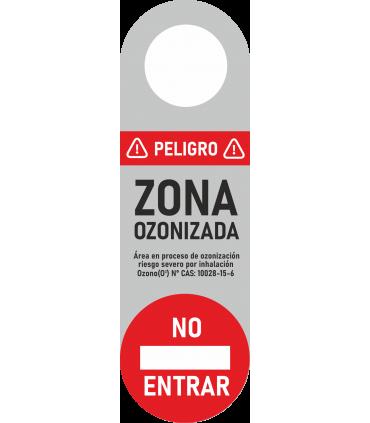 Cañón Generador de Ozono INN.BIO.Z.PRO