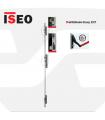 Cerradura alta seguridad antipánico automática de embutir 3P, Multiblindo Easy Exit, ISEO