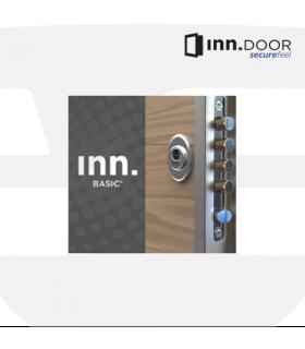 Puerta alta seguridad Inn Door Basic +, INN Solutions