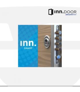 Puerta alta seguridad Inn Door Smart, INN Solutions