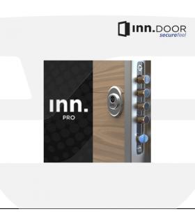 Puerta alta seguridad Inn Door Pro DUO, INN Solutions