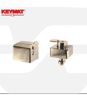 keymat cerradura puertas metálicas basculantes  k5 y k7