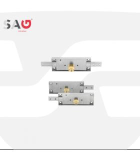 Cerradura persiana metálica  Serie SL3, SAG SEGURIDAD
