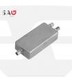 Caja desbloqueo electrofreno QDB, SAG Seguridad