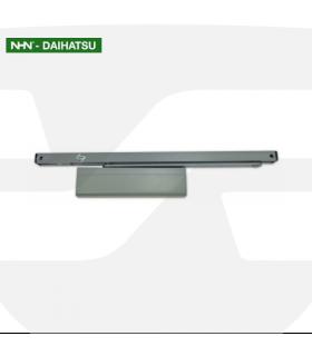 Cierrapuertas levas con brazo con retención, Serie 480, Daihatsu NHN