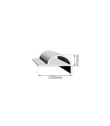 Protector antichoque muelle (W500210). TT042, TopTop