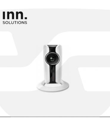 Cámara HD Wifi, Inn Solutions